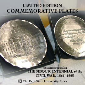 Civil War Plates