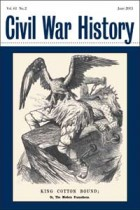 Civil War history cover 61.2