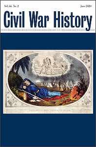 Civil War History 66.2
