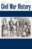 Civil War History Journal 66.3