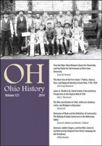 Ohio History 121 Cover