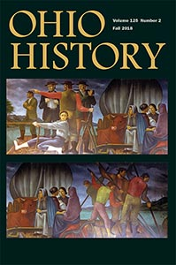 Ohio History 125.2 Cover