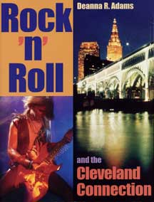 Adams Book Cover