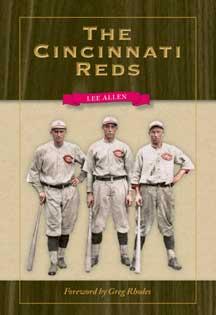 Allen Book Cover