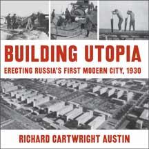 Austin Book Cover