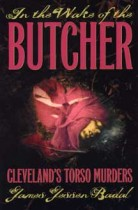 Butcher Book Cover
