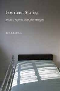 Baruch Book Cover