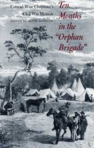 Orphan Book Cover