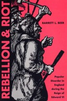 Rebellion Book Cover