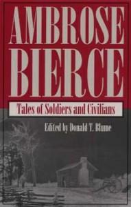 Bierce Book Cover