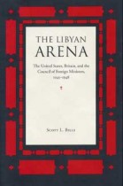 Libyan Book Cover