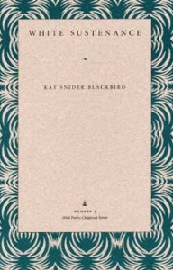 Blackbird Book Cover