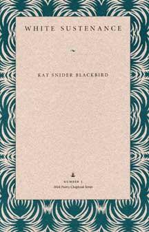 Blackbird Book Cover