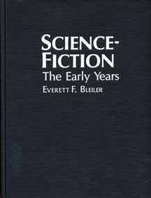 Science Book Cover