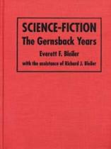 Bleiler Book Cover