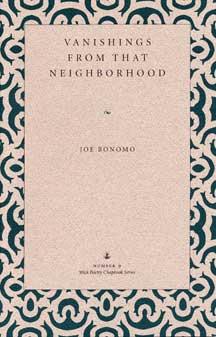 Bonomo Book Cover