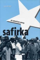 Safirka Book Cover