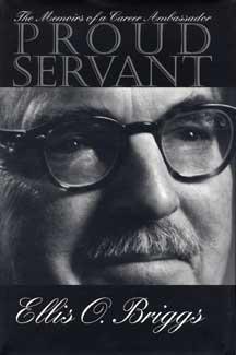 Briggs Book Cover
