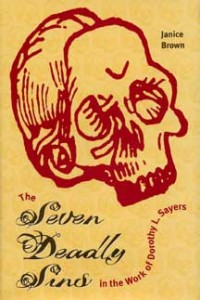 Sayers Book Cover