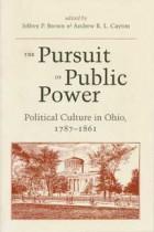 Pursuit Book Cover