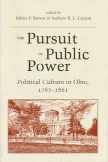 Pursuit Book Cover