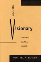Butler Book Cover