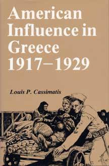 Cassimatis Book Cover