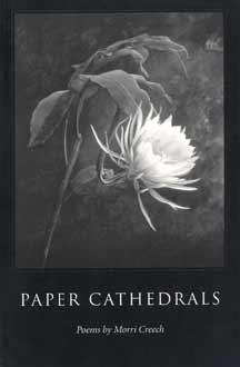 Creech Book Cover