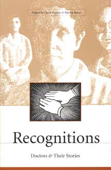 Recognitions Book Cover