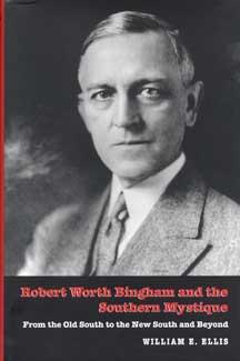 Ellis Book Cover