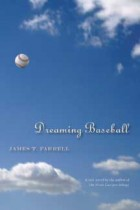 Baseball Book Cover