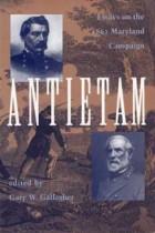 Antietam Book Cover