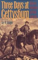 Three Book Cover