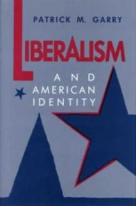 Garry Book Cover
