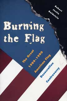 Burning Book Cover