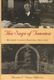 Sage Book Cover