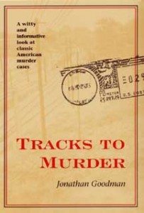 Tracks Book Cover