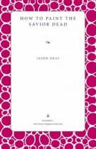 Savior Book Cover
