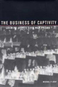 Captivity Book Cover