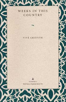 Griffith Book Cover