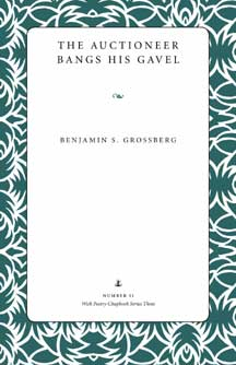 Grossberg Book Cover