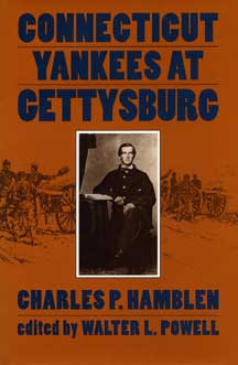 Hamblen Book Cover