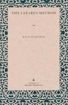 Hancock Book Cover