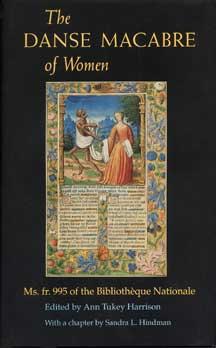 Harrison Book Cover