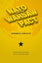 NATO Book Cover