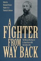 Fighter Book Cover