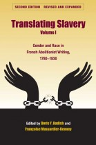 Translating Book Cover