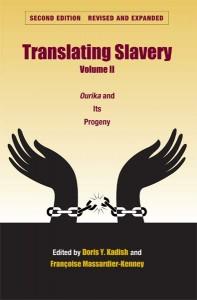 Slavery Book Cover