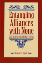 Alliances Book Cover