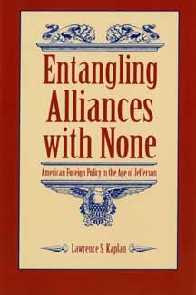Alliances Book Cover